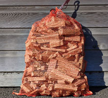 Bags of Kindling for Sale in Ingleby Barwick