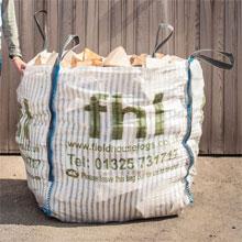 Kiln Dried Logs For Sale in Scotton, Hunton and Akebar