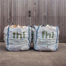 Seasoned Log Suppliers in Scotton, Hunton and Akebar