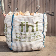 Kiln Dried Logs For Sale in Marske, Kirkleatham and Saltburn