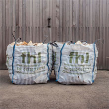 Seasoned Log Suppliers in Chilton, Rushyford and Fishburn